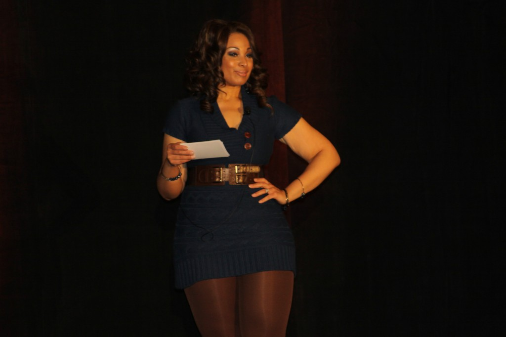 Laila Monet' - Guest Speaker