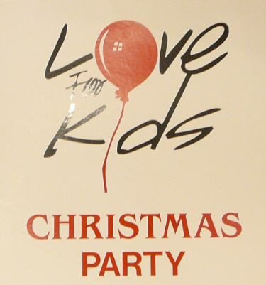 LFK_Love for Kids logo