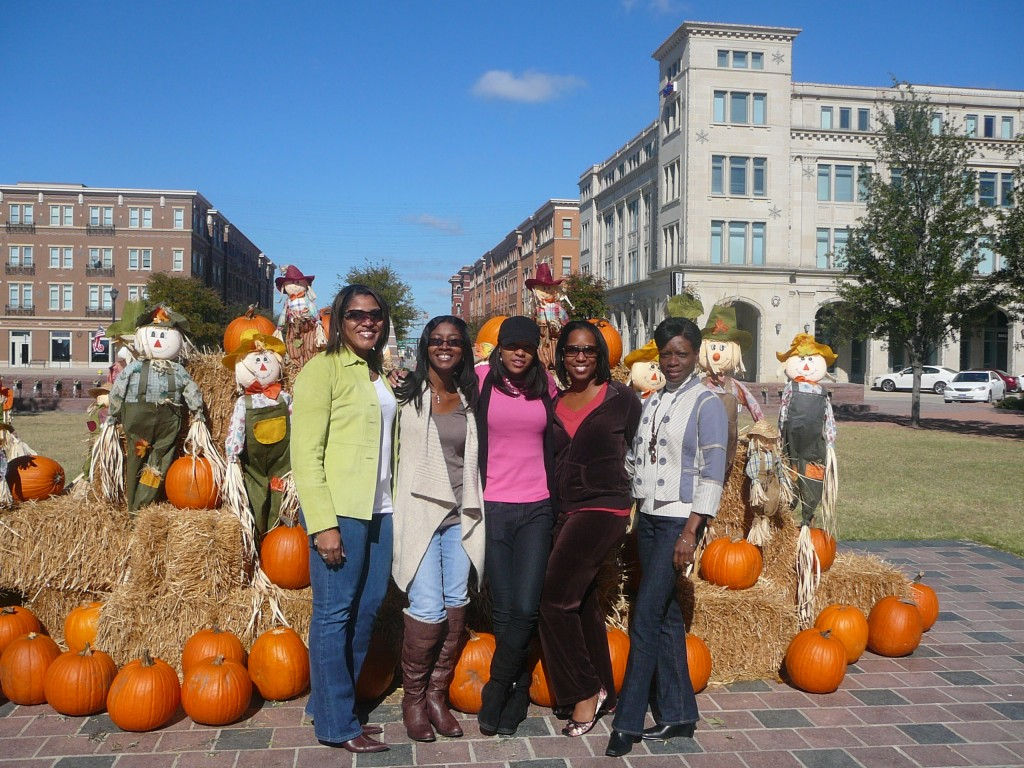 City of Frisco Fall Fest